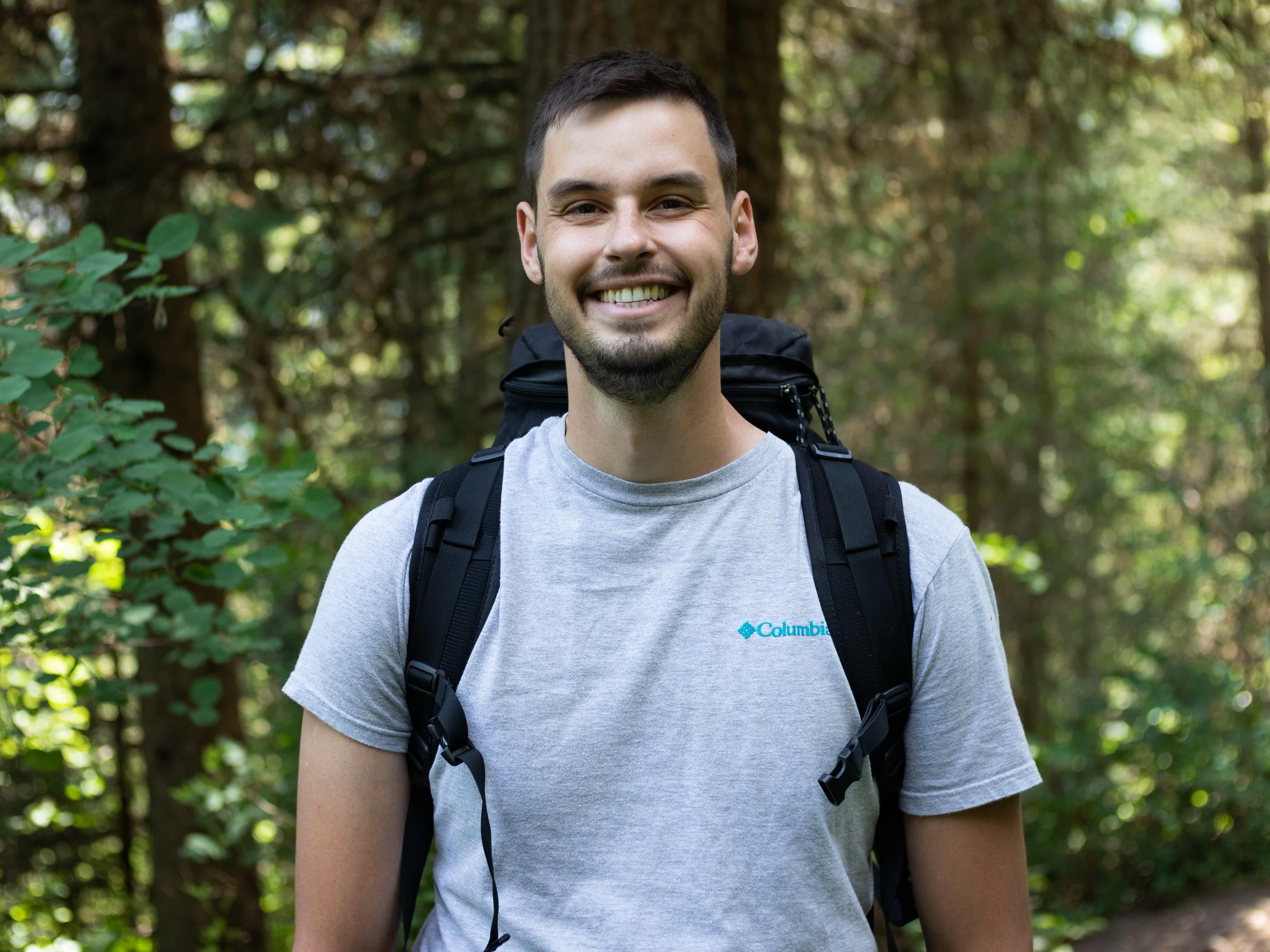 Jared Buntin